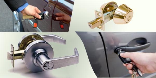 locksmith service organizations