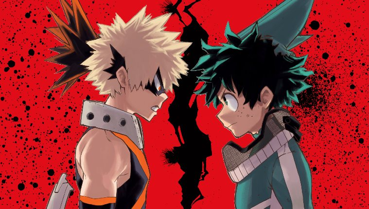 development of anime film