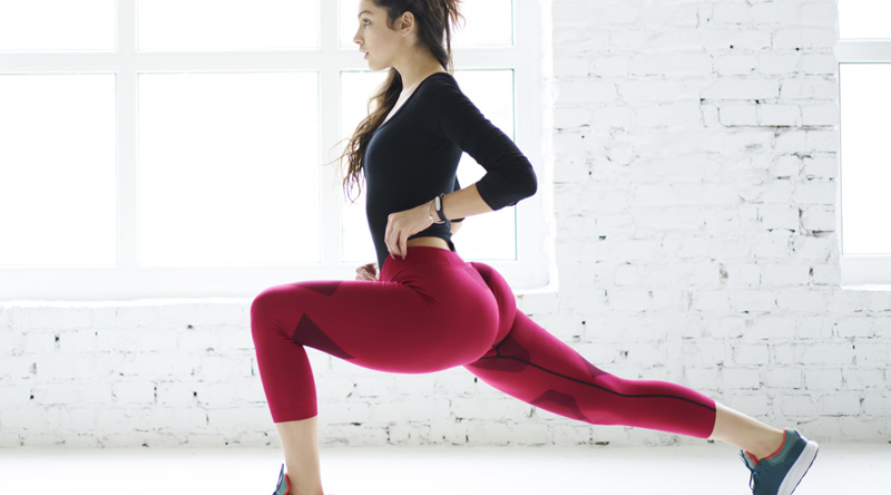 Slim Thick Body Exercise